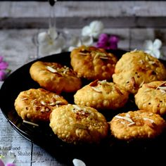 Rajasthani Mawa Kachori Recipe - Learn how to make Rajasthani Mawa Kachori Step by Step, Prep Time, Cook Time. Find all ingredients and method to cook Rajasthani Mawa Kachori with reviews.Rajasthani Mawa Kachori Recipe by Shaheen Ali