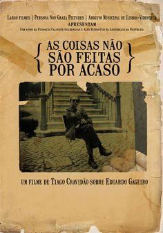 AS COISAS NÃO SÃO FEITAS POR ACASO http://www.pngpictures.com/ascoisas  Realizacão: Tiago Cravidão  Produzido por: Tiago Cravidão, António Ferreira, Tathiani Sacilotto