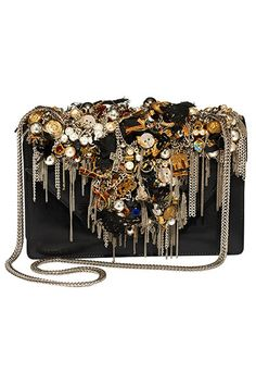 The List: October's Objects of Desire - Saint Laurent by Hedi Slimane bag