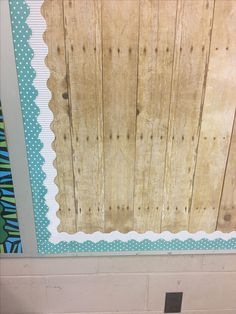 spice up your bulletin boards by layering borders