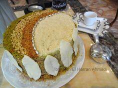 Khobsit Fékia (gâteau aux fruits sec a la tunisienne) | Délices et Caprices