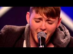 By chance I came across James Arthur's X-Factor audition and instantly fell in love with his voice! You can feel the intensity in his voice, it has meaning and I'm ALL about meaning in songs! :) Check out his performances on The X Factor UK's youtube channel!