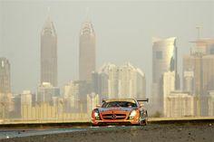 2013 Mercedes-Benz SLS AMG GT3 Image