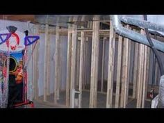 Best Way To Finish A Basement. Basement Decorating Ideas And Projects Cheap Basement Remodel, Basement Renovations, Home Remodeling, Basement Bar Plans, Basement Colors, Basement Lighting, Floating Floor, Concrete Floors, Tiled Floors