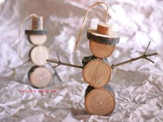 10 Fabulously Fun Things to Make with Nature this Christmas