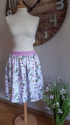 ZuzanaFalk / sukňa ruža  šípková Ballet Skirt, Skirts, Fashion, Moda, Tutu, Fashion Styles, Skirt, Fashion Illustrations