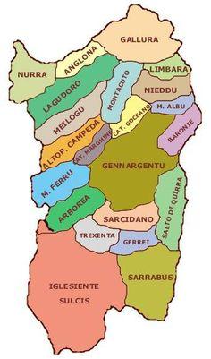 Italy Map, Italy Travel, Sardinia Italy, Mediterranean Sea, Historical Maps, Genetics, Learn English, Places To Travel, Island