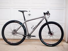 rigid mtb singlespeed - Google Search