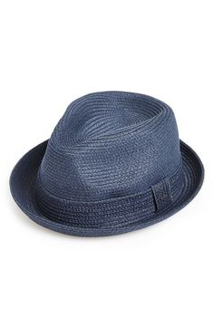 Bailey 'Billy' Straw Hat available at #Nordstrom