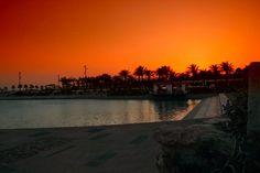 Atardecer en El Toyo (Almería) / Sunset over El Toyo (Almería), by @JFelixBellido