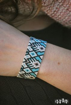 bracelet-peyote-africanisant-08