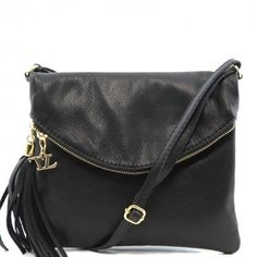 5f10e13070 TL Young Bag - Shoulder Bag with Tassel Detail www.ciaobella.net.nz