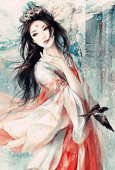 orient art Asia