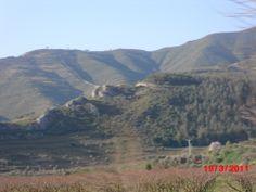 Arredores de Efesus - Turquia