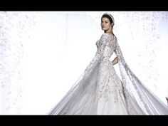 Ralph & Russo | Haute Couture Spring Summer 2016 by Tamara Ralph and Michael Russo | Full Fashion Show in High Definition. (Widescreen - Exclusive Video/1080...