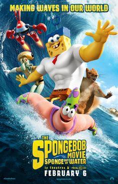 SpongeBob SquarePants [] [2015] [] http://www.imdb.com/title/tt2279373/?ref_=nv_sr_1 [] boxoffice take http://www.boxofficemojo.com/movies/?id=spongebob2.htm []