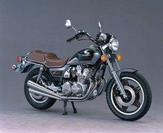 1980 Honda CB 750 Custom