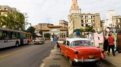 Colonial Tour and Travel opens new office in #Havana https://cubaholidays.co.uk/news/115294/colonial-tour-and-travel-opens-new-office-in-havana Dominican-based company, Colonial Tour and Travel is focused on broadening its operations in the Caribbean region and seems to have identified a good moment for expanding its businesses after now having added the highly demanded Cuba to their portfolio of destinations. A sixth office was opened this month in Havana, becoming the first one for the...