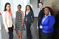 Business students advance to finals of social enterprise competition