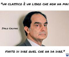 Italo Calvino. Classico
