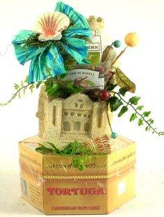 Florida Beach Delight  Lovely Gourmet Gift Basket of Gourmet Foods ** Check out the image by visiting the link.