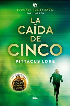 Herondale & Lightwood: Saga Los legados de Lorien - Pittacus Lore {COMPLETA}