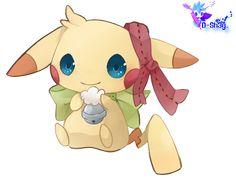Pikachu Bell