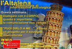 L'altalena, settimanale di informazione psicologic...