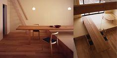 ■こいずみ道具店   MI table 四角