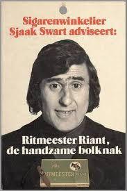Afbeeldingsresultaat voor sjaak swart 1980