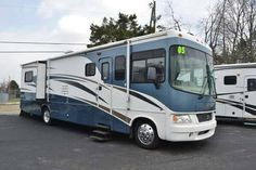 2005 Georgetown by Forest River for sale by owner on RV Registry. http://www.rvregistry.com/used-rv/1009391.htm