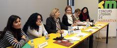 Olelibros.com participa en la jornada Dones y Llibres, un encuentro donde hablar de libros y posibilidades
