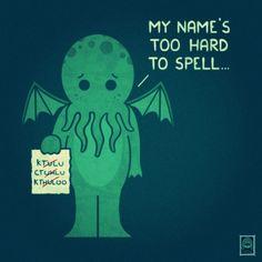 Não fica triste Cthulhu! Já já iremos abrir o Arte Drops! :) #artedrops #cthulhu #ancientgod #lovecraft #horror #ilustração #inspire #funny #monster #issues Visite Artedrops.com para mais inspiração!