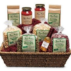 Gluten free gift basket premium httpspecialdaysgift hottest gluten free gifts christmas 2015 gluten free down home cooking negle Gallery