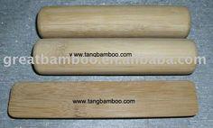 Bamboo Massage Tools
