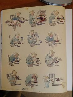 Quentin Blake Quentin Blake Illustrations, Cartoon Family, Art Styles, Learn To Draw, Sketching, Fashion Art, Illustrators, Cinderella, Vintage World Maps