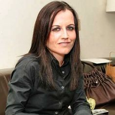 Dolores O'riordan, Leather Jacket, Cranberries, Pretty, Singers, Cute, Bands, Beautiful, Instagram
