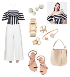 Untitled #234 by missactive-xtraordinary on Polyvore featuring polyvore, fashion, style, Proenza Schouler, Elina Linardaki, Jimmy Choo, Patek Philippe, Roberto Coin, Allurez, Michael Kors, Carbon & Hyde, Renee Lewis and clothing