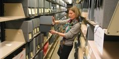 Archival research sounds exciting and not boring.   Community Post: 19 Things Only A History Major Will Understand
