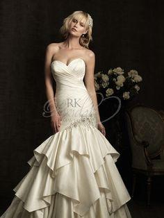 RK Bridal - Allure Bridal - Style 8922