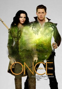 Once Upon A Time S3 | Snow  & Charming by frenchevilregal on Tumblr