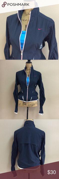Spotted while shopping on Poshmark: NIKE Dri Fit Windbreaker! #poshmark #fashion #shopping #style #Nike #Jackets & Blazers