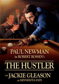 Pool hustler film
