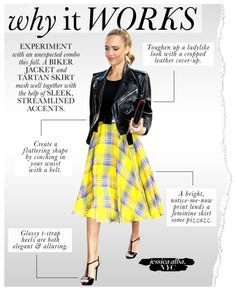 Why It Works: Jessica Alba - Celebrity Style and Fashion from WhoWhatWear