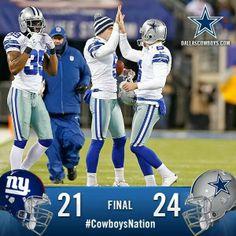 6939242984e Dallas Cowboys sweep Giants 2013 Nfc East, Metlife Stadium, Texas Pride, Dallas  Cowboys