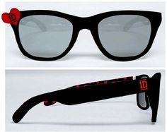 One Direction Heart Sunglasses  Price: 	$15.99 http://astore.amazon.com/onedirectionstore-20/detail/B00B7R96UU
