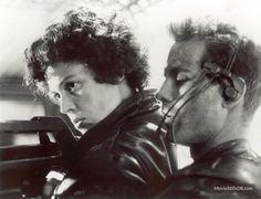 Aliens - Ripley & Hicks