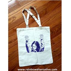 Pennsatucky tote bag orange is the new black by rainbowalternative, $16.00