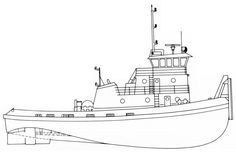 Crowley-Point-Class-Line-Drawing