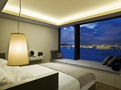 hotel le rivage / Hong Kong / 2008